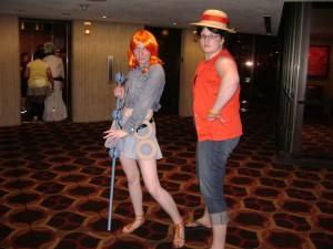 Anime Central 2009