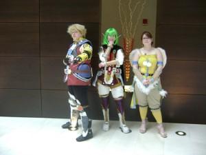 Anime Central 2010