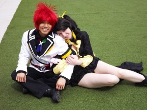 Animazement 2014