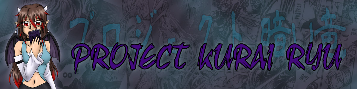Project Kurai Ryu